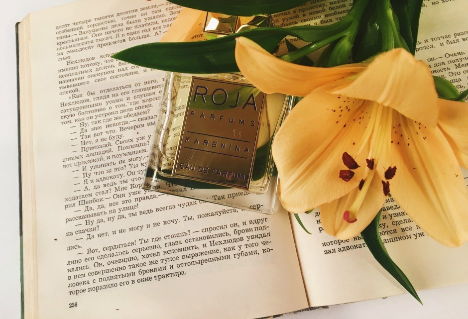 Русский дух: новые ароматы ROJA Parfums