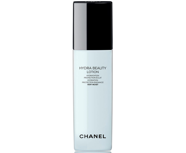 Chanel Lotion Very Moist