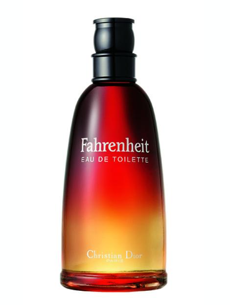 Вечная классика: Fahrenheit от Dior