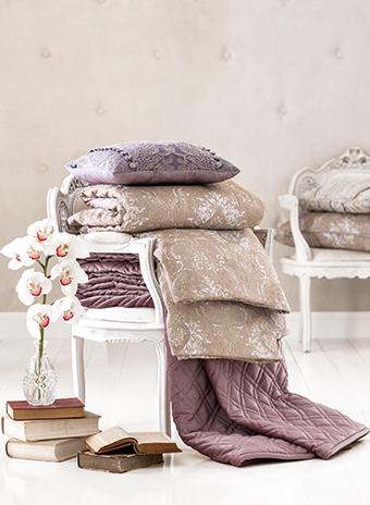 «Летний гардероб для Вашего дома» от Togas