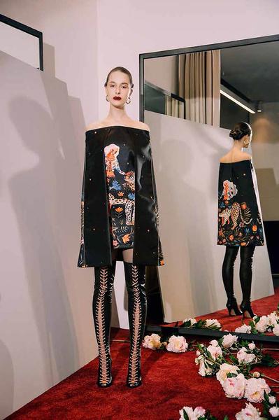 Вы о них услышите: новые имена в мире моды | галерея [6] фото [11]