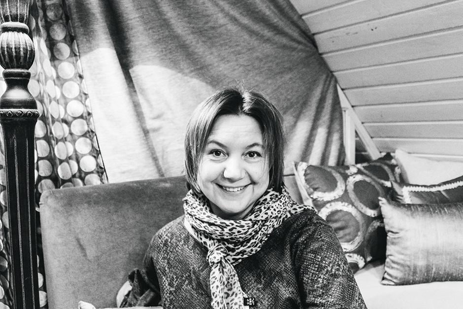 Наталья Лофиченко