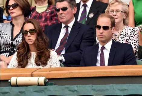 Итоги года 2014: лучшие фото Кейт Миддлтон и принца Уильяма | галерея [5] фото [5]
