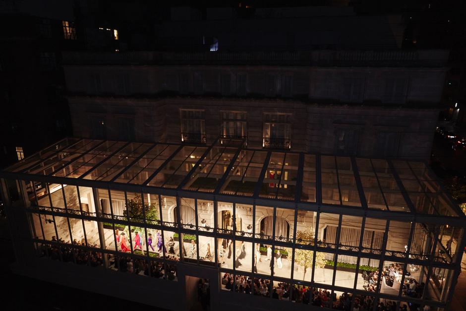 Что нужно знать о показе новой коллекции Ralph Lauren