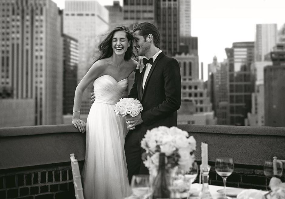 Бренд Tiffany & Co рассказал о любви в новой рекламной кампании