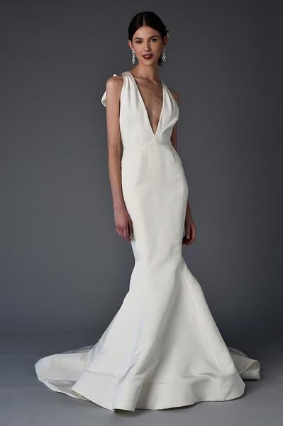 Лучшие коллекции Недели свадебной моды | галерея [1] фото [10]