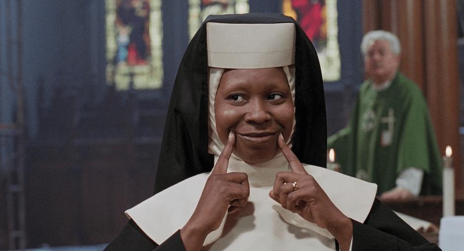 «Действуй, сестра!» — пойте