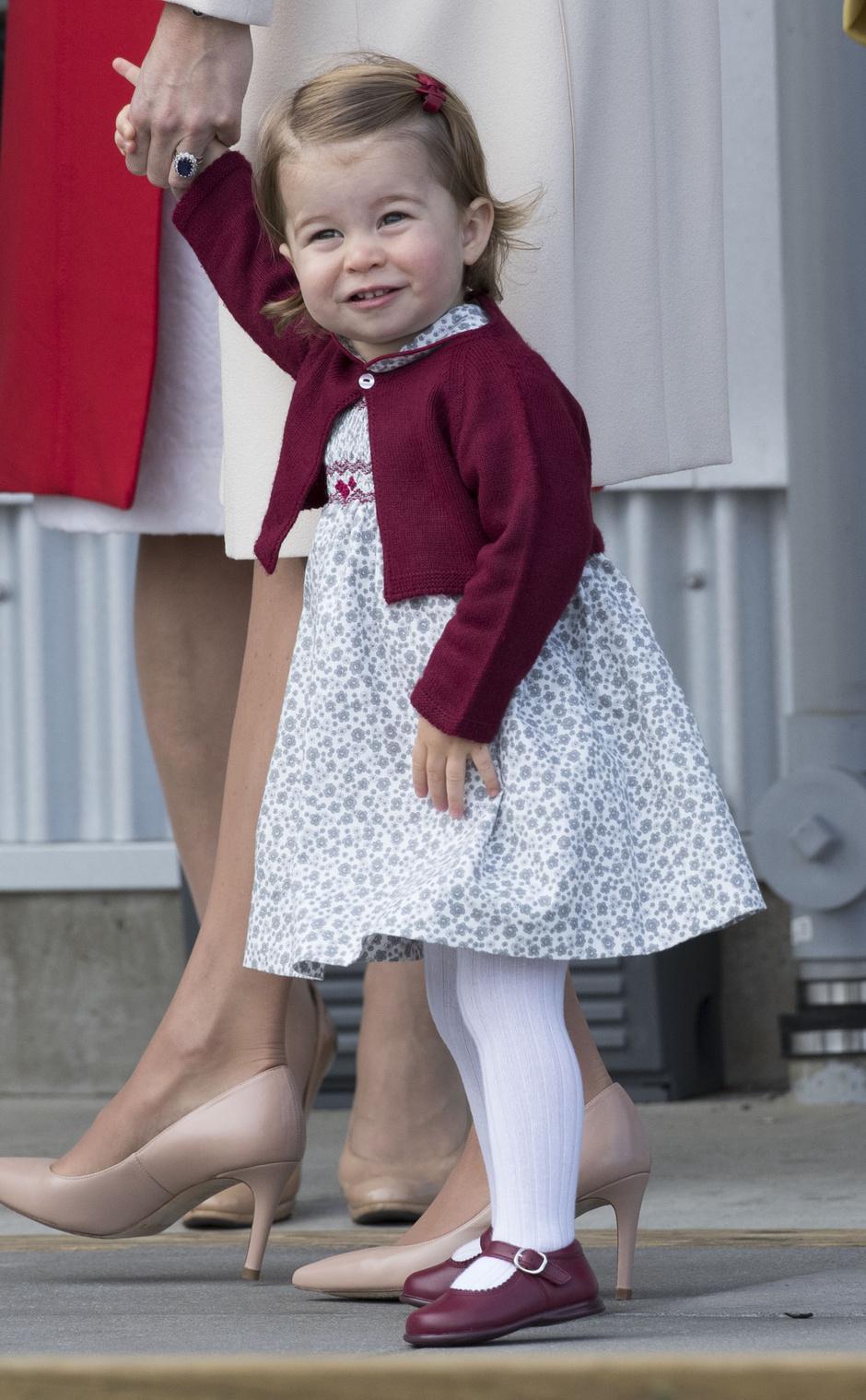 принцесса Шарлотта