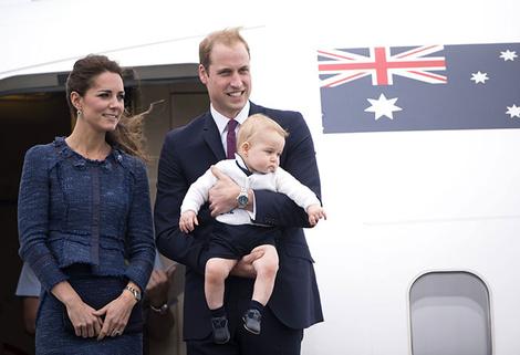 Итоги года 2014: лучшие фото Кейт Миддлтон и принца Уильяма | галерея [1] фото [2]
