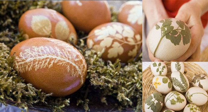 почему на пасху красят яйца 2