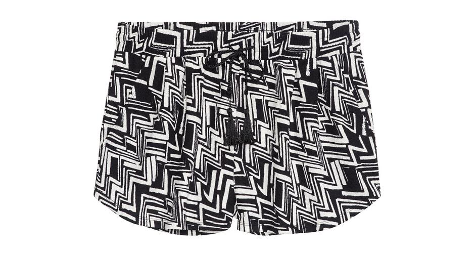 Выбор ELLE: шорты H&M