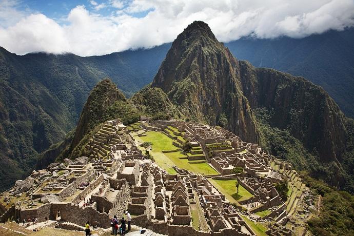 Поход на Мачу-Пикчу