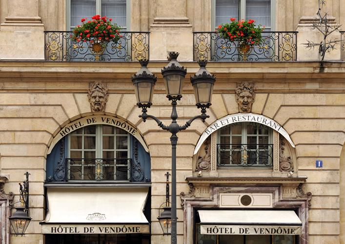 1. Hotel De Vendome, Париж, Франция