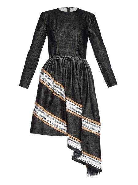 100 самых красивых платьев из осенних коллекций | галерея [1] фото [92]