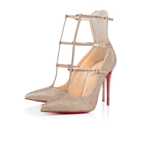 20 пар туфель, которые можно надеть на летнюю свадьбу | галерея [1] фото [5]