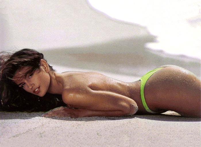 сексуальные модели фото Синди Кроуфорд