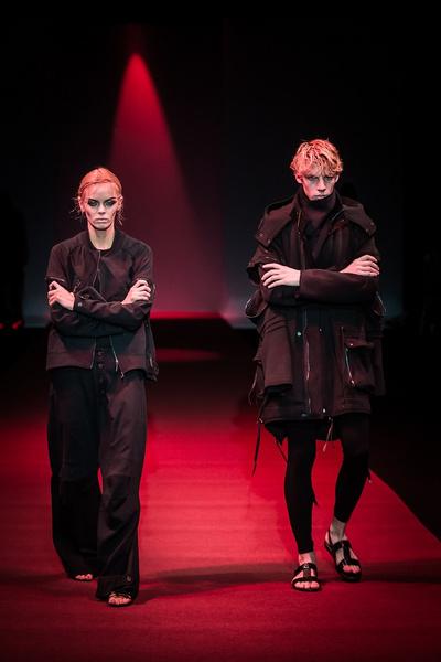 Неделя моды в Москве: обзор коллекций | галерея [8] фото [8]