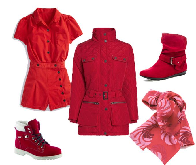 Одежда осень зима 2013