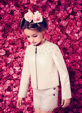 ELLE Kids в финале конкурса Little Top Model Of Russia