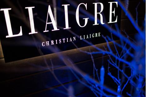Интерьерный салон Fifth Avenue отметил годовщину сотрудничества с французским домом Christian Liaigre | галерея [1] фото [13]