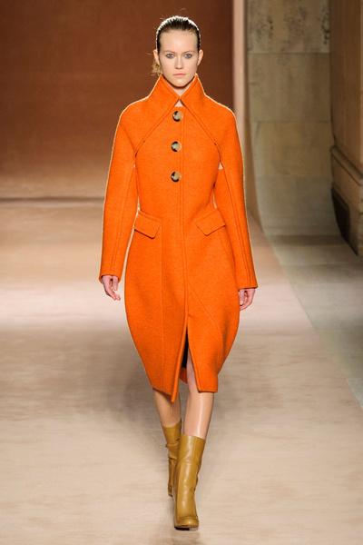 Показ Victoria Beckham на Неделе моды в Нью-Йорке | галерея [1] фото [22]