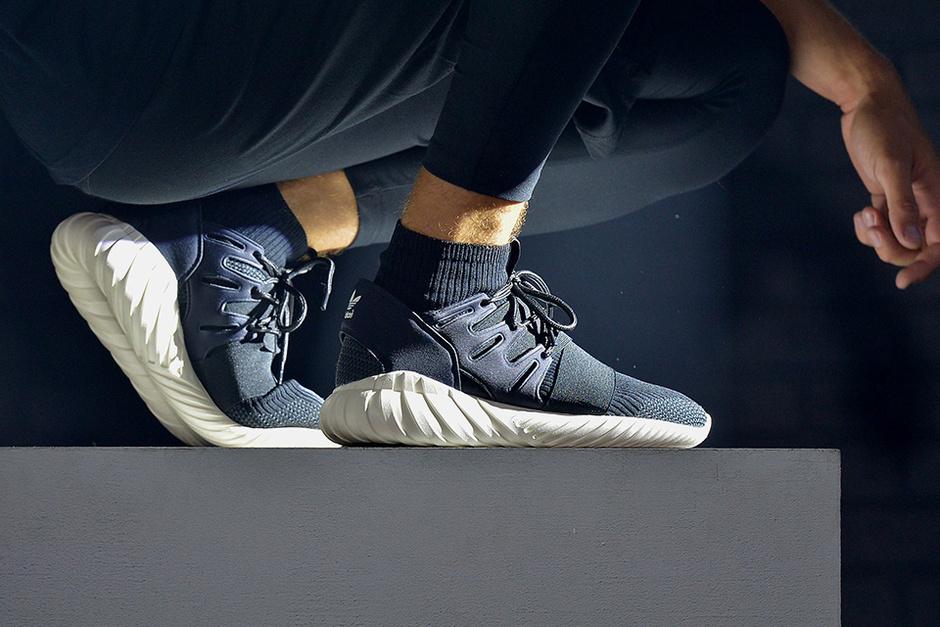 Adidas Originals представит презентацию-перфоманс новых моделей Tubular на Aurora Fashion Week