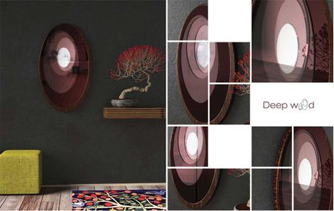 Конкурс Porada International Design Award: итоги   галерея [2] фото [2]