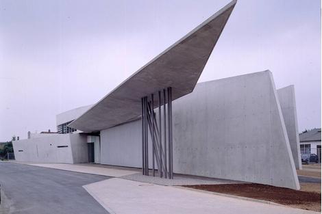 Проснулся знаменитым: первые проектызвезд архитектуры | галерея [1] фото [2]