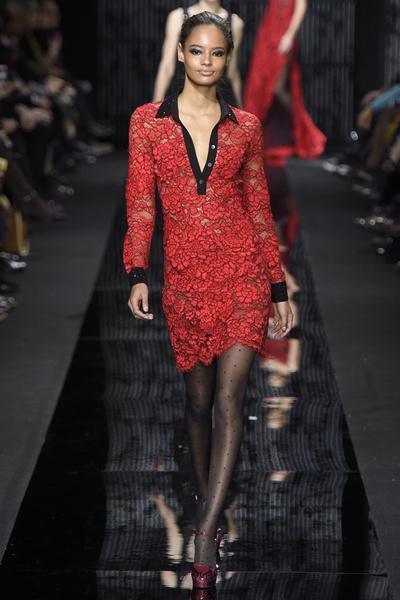 Неделя моды в Нью-Йорке: лучшие показы уикенда | галерея [3] фото [3]
