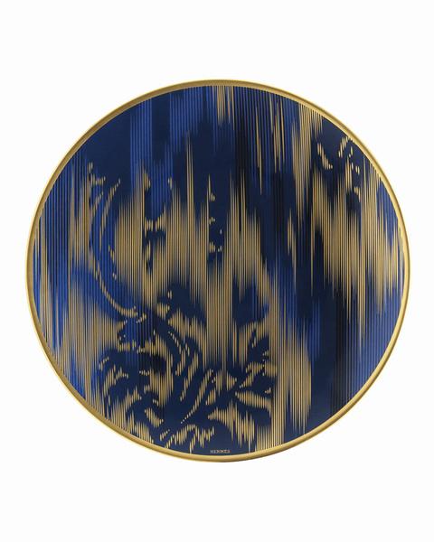Новая коллекция посуды от Hermès | галерея [1] фото [10]