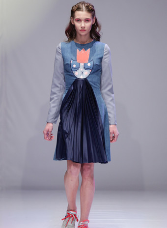 anna k kiev fashion days