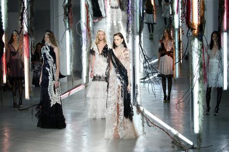 Неделя моды в Нью-Йорке 2015: день восьмой | галерея [1] фото [8]