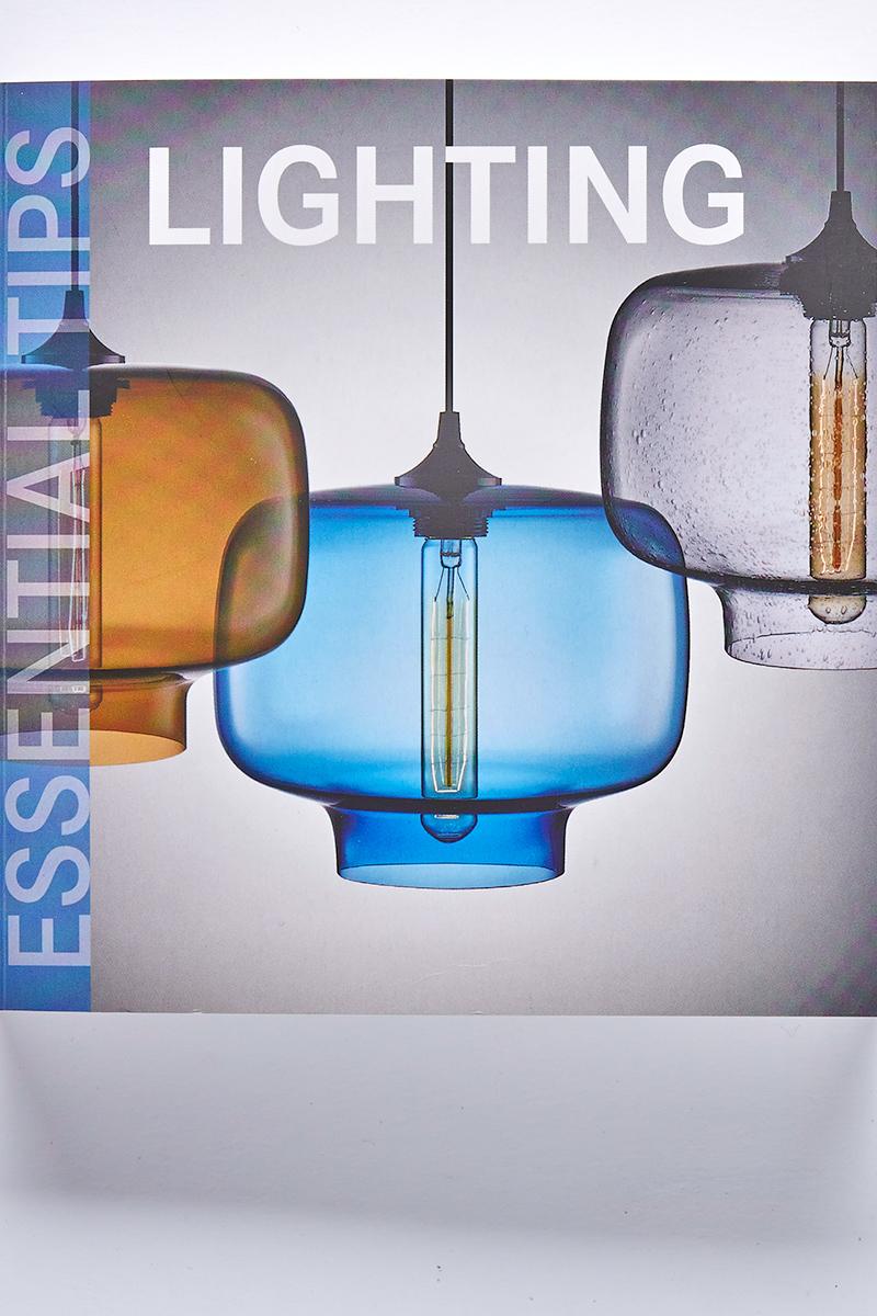 Lighting Essential Tips. Könemann, 2014