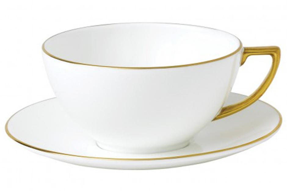 Чайная пара, дизайн Джаспера Конрана, Wedgwood
