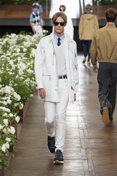 Неделя мужской моды в Париже: лучшие показы | галерея [6] фото [9]