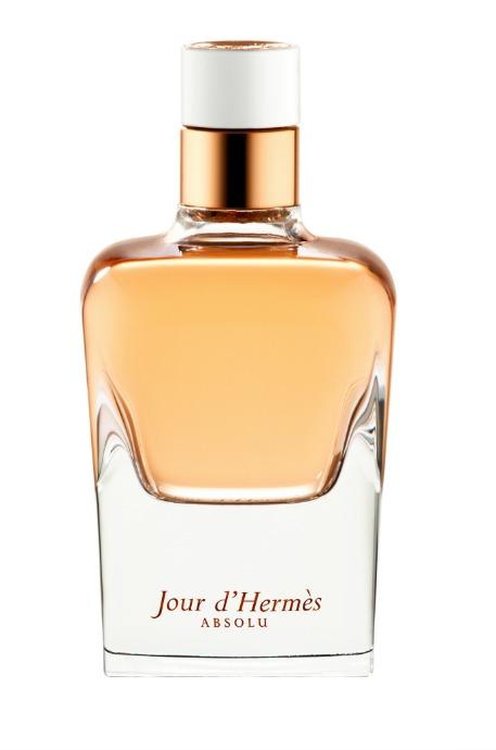 Jour d'Hermès Absolu – ода абсолютной женственности