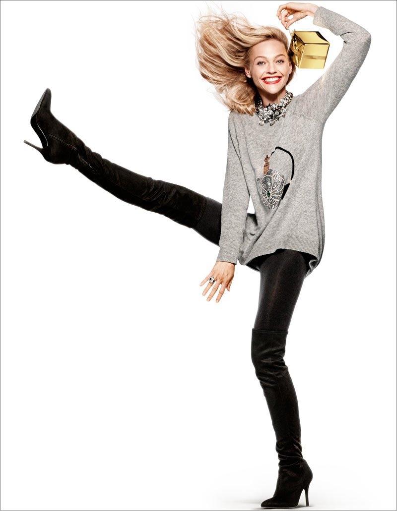 Одежда от H&M