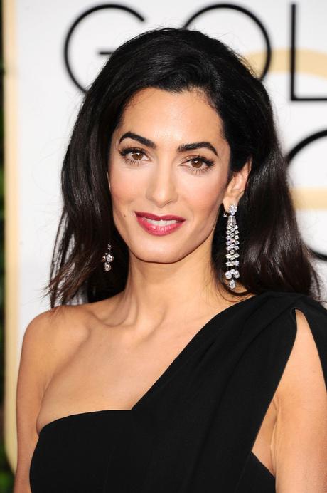 Супруга Джорджа Клуни