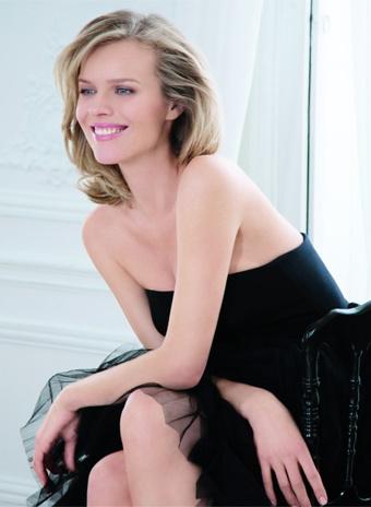 Ева Герцигова в новой рекламной кампании Dior Capture Totale Multi-Perfection