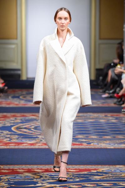 Показ осенне-зимней коллекции Ruban на Mercedes-Benz Fashion Week RussiaПоказ осенне-зимней коллекции Ruban на Mercedes-Benz Fashion Week Russia | галерея [2] фото [30]