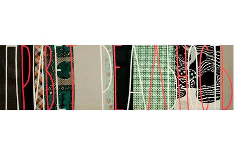 «Все по 100»: аукцион современного искусства от Vladey | галерея [1] фото [10]