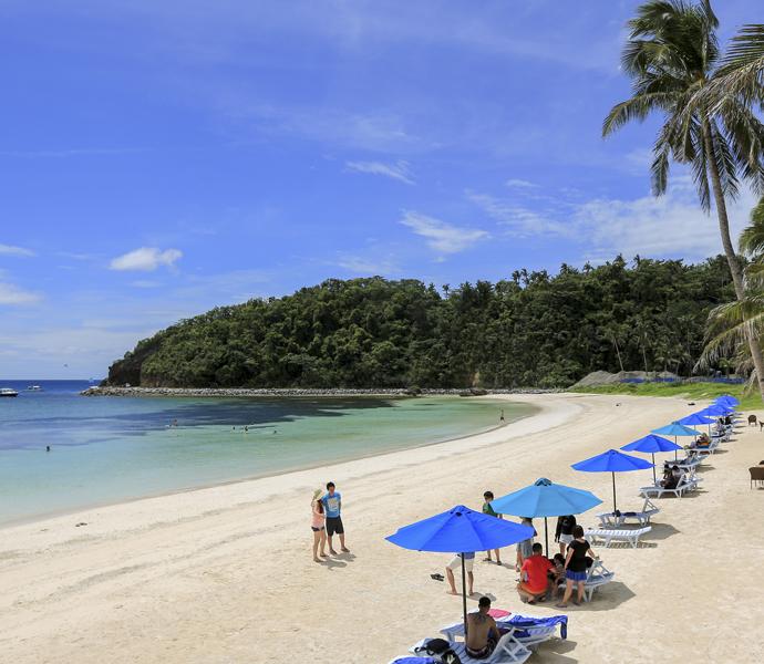 Боракай: филиппинский Бали