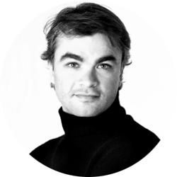 Alberto Borri, создатель ароматов Nu_Be