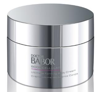 Ультра-моделирующий крем для тела Doctor Babor Biogen Cellular Ultimate Repair Forming Body Cream