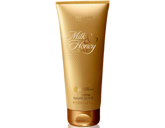 Oriflame Milk&Honey Gold