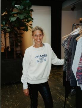 Isabel Marant и H&M готовят совместную коллекцию