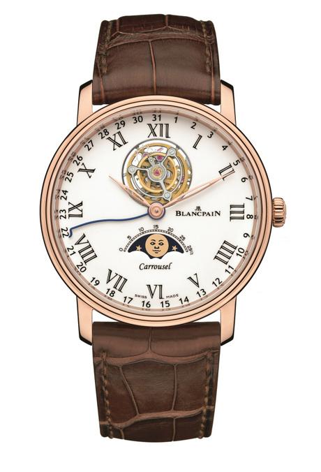 В Швейцарии открылась ежегодная выставка часов и ювелирных украшений Baselworld 2014