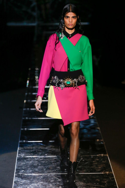 От первого лица: редактор моды ELLE о взлетах и провалах на Неделе моды в Милане | галерея [6] фото [3]