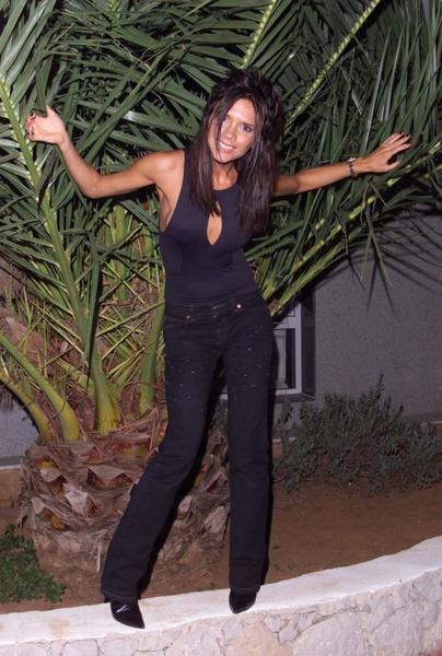 Виктория Бекхэм назвала свой главный модный провал | галерея [1] фото [11]