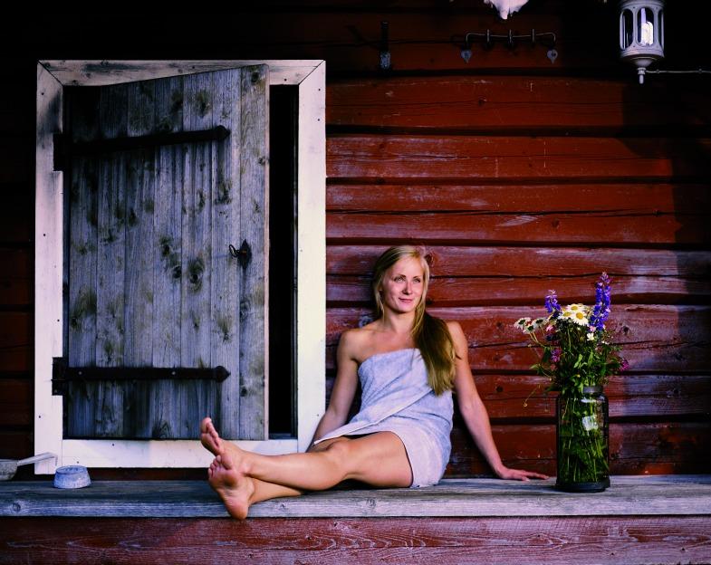 Северный ветер: Sauna Tour